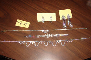 Rhinestone Jewellry Kitchener / Waterloo Kitchener Area image 1