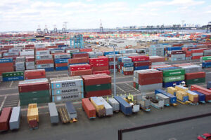 20' and 40' Sea Containers! Used and New!