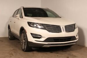 Lincoln MKC AWD ** ULTRA ** 2015