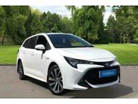 2021 Toyota Corolla 1.8 VVT-i Design Hybrid Auto Estate P/Electric Automatic