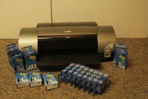 CANON i9900 color printer