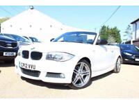 2012 12 BMW 1 SERIES 2.0 118D SPORT PLUS EDITION 2D 141 BHP DIESEL - RAC DEALER