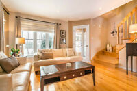 M Immobilier - House For Sale - Laval
