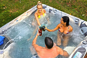 All Hot Tubs on Sale