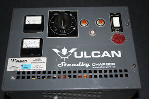 Vulcan 12volt Wall Mounted battery charger London Ontario image 1