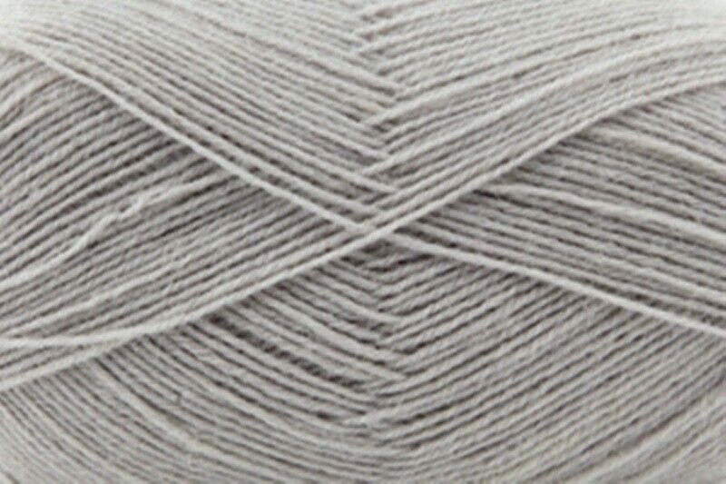 GW 1177-91 Hot socks uni 100 g sand Gründl Wolle Stricken Häkeln  Basteln
