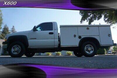 2002 CHEVROLET Silverado 1500 2500HD 2002 CHEVROLET Silverado for sale!