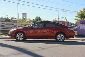 2011 Mazda Mazda6 Sedan URGENT SALE!!!