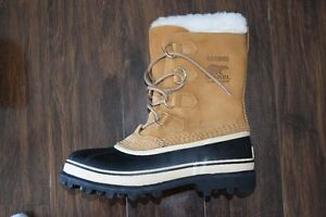 Womans Sorel Caribou boots *Brand new*