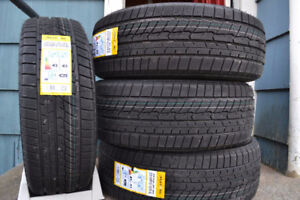 4 Brand New Winter Tire 235 60 R18 only asking for $490