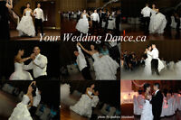 Private Wedding Dance Choreography