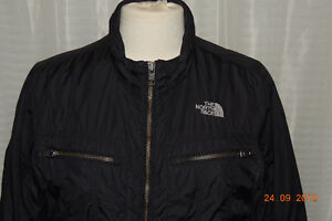 THE NORTH FACE QUILTED JACKET LINER size large