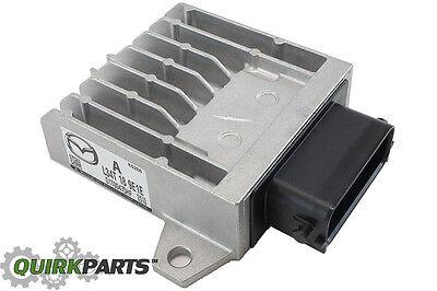 2007-2009 Mazda3 Auto Transmission Control Module OEM NEW L34T-18-9E1E
