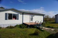 Move to southern SK, wide open spaces, hobby farm