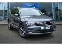 2020 Volkswagen TIGUAN ALLSPACE***WITH REVERSING CAMERA*** 2.0 TDI Match 5dr Man