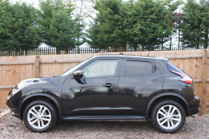 2014 Nissan Juke SV - Mint Condition - Low Kms