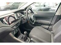 2020 Volkswagen POLO HATCHBACK 1.0 TSI 95 Match 5dr Hatchback Petrol Manual