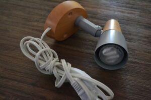 Lampe de Lecture + Lumiere DEL inclus