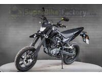 2017 17 KSR MOTO TW 125CC TW