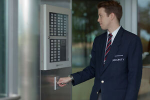 SECURITY GUARDS - SPECIAL EVENTS - FACILITIES - ACCESS CONTROL Cornwall Ontario image 4