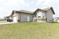 A Lovely 1107 sq ft Bungalow NOW available in Warman!!!!