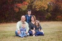 Fabulous Fall Sessions ~ Schedule Yours Now!