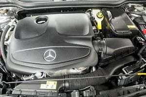 2016 Mercedes-Benz CLA250 4MATIC Coupe West Island Greater Montréal image 18