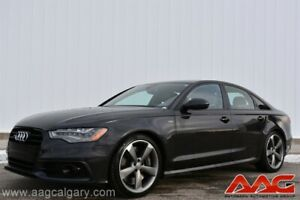 2014 Audi S6 4.0T QUATTRO NO ACCIDENTS