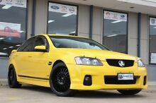 From $94 PER WEEK! ON FINANCE*2011 Holden Commodore SV6 VEII Blacktown Blacktown Area Preview