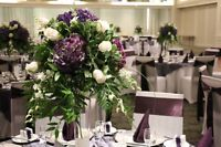 Budget Friendly Wedding Decorating!We work with all budgets!!