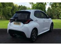 2020 Toyota YARIS HYBRID 1.5 VVT-i Dynamic Auto Hatchback P/Electric Automatic