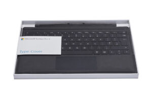 BRAND NEW IN BOX SURFACE PRO 4 TYPECOVER BLACK