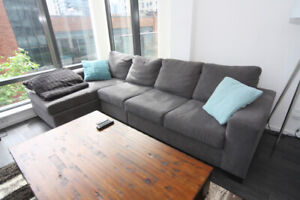 SECTIONAL IN EXCEPTIONAL CONDITION