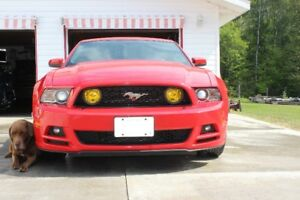 2014 Mustang Base Coupe *85,000Kms*