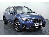 2019 Subaru XV 1.6i SE Premium SUV 5dr Petrol Lineartronic 4WD (s/s) (114 ps) Ha