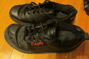 Woman's Curling Shoes (Left hand)
