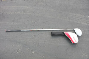 Taylormade Areobuner Driver, Left Hand