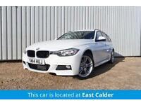 2014 14 BMW 3 SERIES 2.0 320I XDRIVE M SPORT TOURING 5D 181 BHP