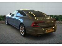2017 Volvo S90 2.0 D4 Momentum 4dr Geartronic Saloon Automatic Saloon Diesel Aut