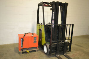 CHARGER BATTERY INDUSTRIAL POUR CHARIOT ELEVATEUR FORKLIFT  LIFT