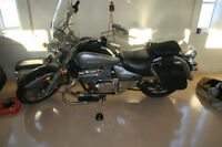 2006 Hyosung Aquila GV250 Cruiser - perfect condition