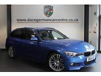 2014 14 BMW 3 SERIES 2.0 320D M SPORT TOURING 5DR AUTO 181 BHP DIESEL