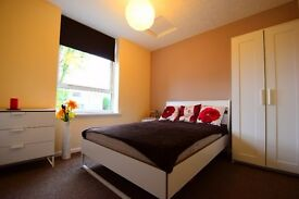 Stunning Double Bedroom Available In Newly Refurbished House