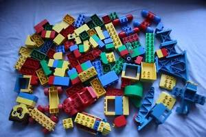 LEGO BLOCKS ASSORTED West Pennant Hills The Hills District Preview