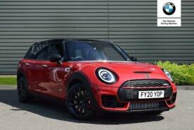 image for 2020 MINI CLUBMAN ESTATE 2.0 John Cooper Works ALL4 6dr Auto Estate Petrol Autom
