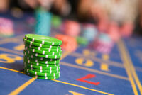 Former Problem Gamblers Needed for UofC Study. $40 Gift Card