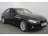 2015 15 BMW 3 SERIES 2.0 320D EFFICIENTDYNAMICS BUSINESS 4D AUTO 161 BHP DIESEL