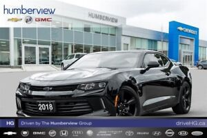 2018 Chevrolet Camaro 1LT BACKUP CAM|HEATED SEATS|BLUETOOTH|C...