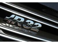 2007 57 VOLKSWAGEN GOLF 3.2 R32 DSG 3D AUTO 250 BHP