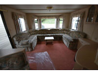 1998 Cosalt Carlton 35x12 | 2 bed Static Caravan | ON or OFF SITE | Lovely cond!